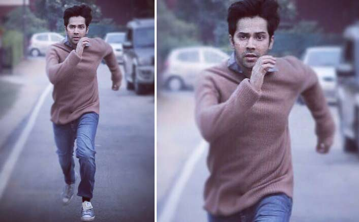 The Release Date Of Varun Dhawan's October REVEALED!