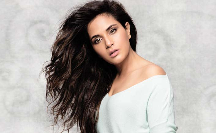 Our society is proving sicker by the day: Richa Chadha on #MeToo