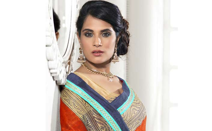 Richa Chadha writes a blog expressing her views on the MeToo campaign