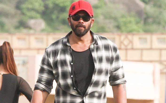 Working on the script for 'a lady Singham': Rohit Shetty