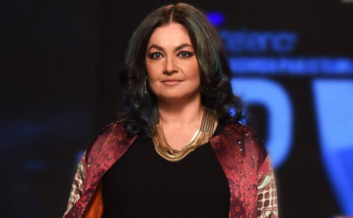 Pooja Bhatt Backs People Who 'Use Drugs To Make The Pain Of Living Go Away'