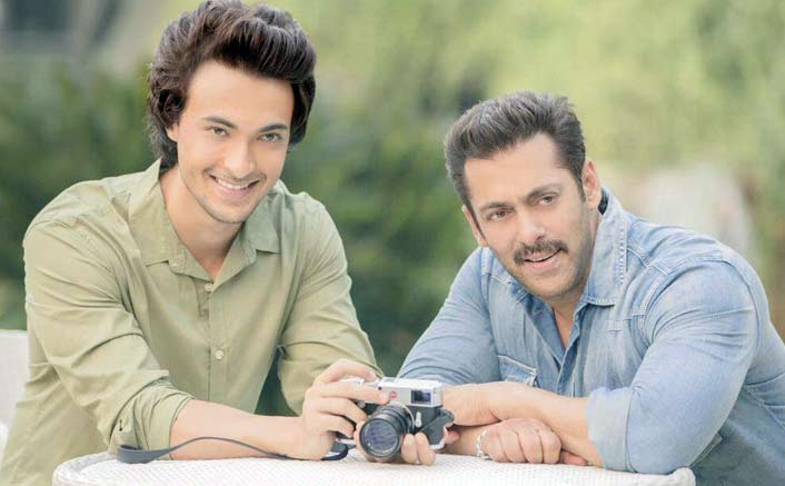Salman Khan's Brother-In-Law Aayush Sharma Is All Set For His Debut