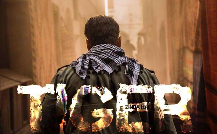 Salman Khan's Tiger Zinda Hai Teaser To Release On This Date?