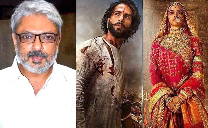 Sanjay Leela Bhansali To Release Padmavati In 3D?