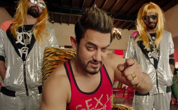 Secret Superstar continues its success streak in Taiwan