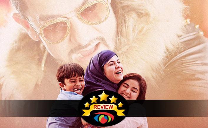 Secret Superstar Movie Review