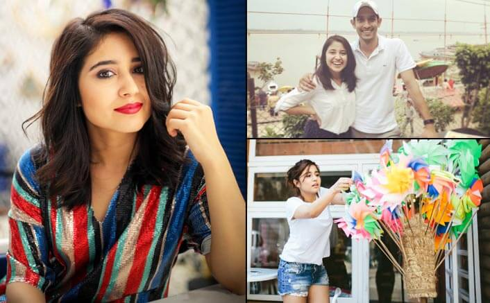 Shweta Tripathi and Vikrant Massey explores Benaras