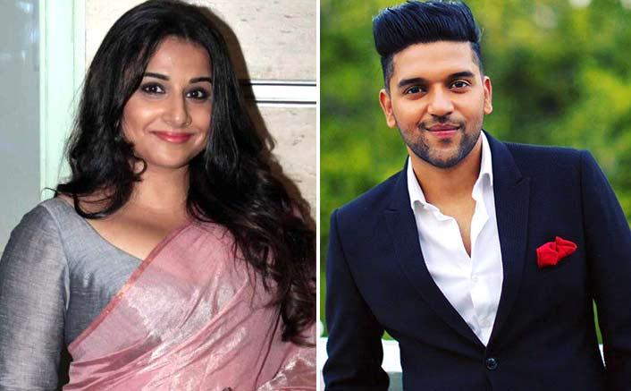 """""""Suit Suit"""" sensation Guru Randhawa's """"Ban Ja Rani"""" in """"Tumhari Sulu"""" thanks to Arjun Kapoor"""