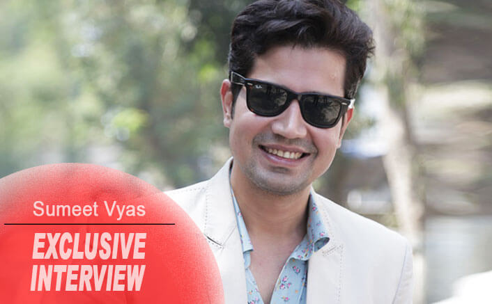 Sumeet Vyas' Exclusive Interview On Tripling Season 2, Permanent Roommates Season 3, Ribbon & Much More