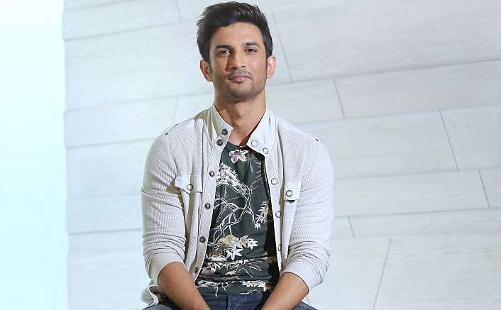 Sushant Singh Rajput Bags The Lead Role In Hindi Remake Of The Fault In Our Stars