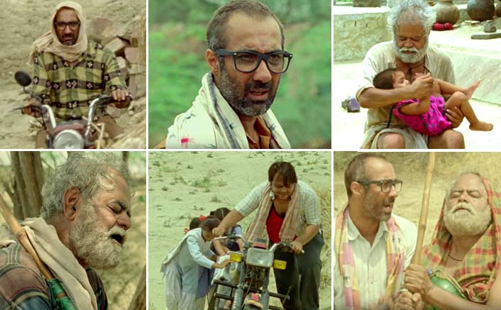 The Trailer Of Kadvi Hawa Will Will Definitely Get You Goosebumps