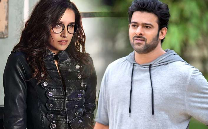 He is truly 1 of a kind: Shraddha wishes Prabhas