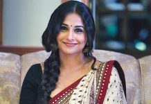Tumhari Sulu Vidya Balan Reacts To The Harvey Weinstein Sexual Assault Allegation!