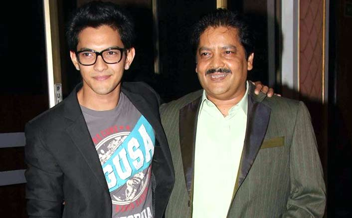 Udit Narayan Talks About Son Aditya Narayan's Airline Fight