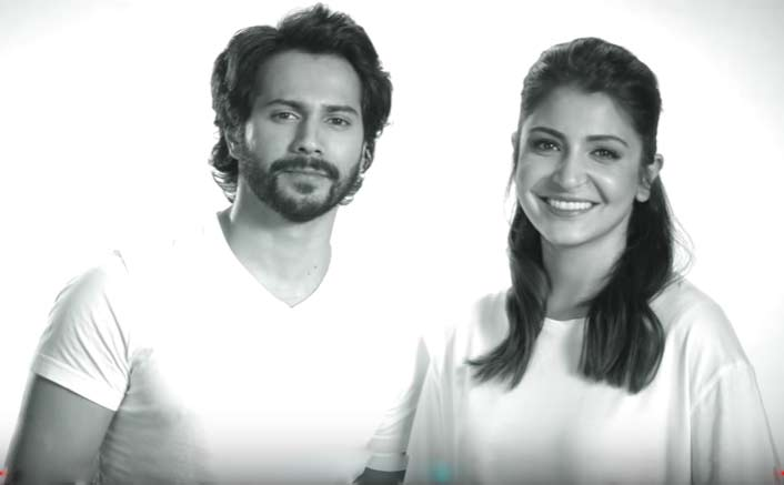 Varun Dhawan & Anushka Sharma Salute Mahatma Gandhi In This Special Video Of Sui Dhaaga - Made In India