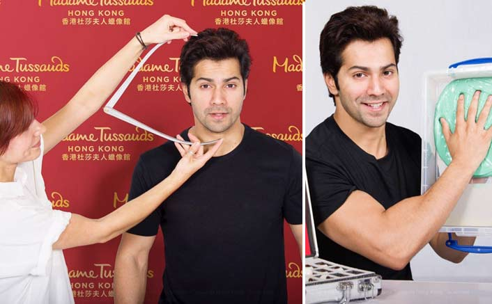 Varun Dhawan to get his first Madame Tussauds wax figure
