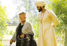 Victoria & Abdul Movie Review
