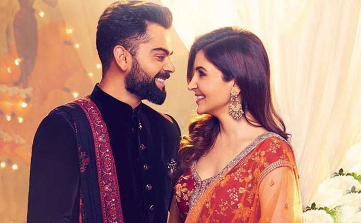 Virat Kohli & Anushka Sharma's Wedding Functions To Be Held In Florence & Milan: Sources