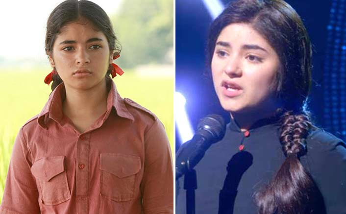 Vote Now! Did You Love Zaira Wasim As Geeta In Dangal Or Insia In Secret Superstar?