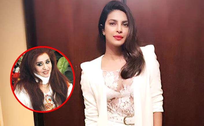 Will This Actress Replace Priyanka Chopra In Shahnaz Hussain's Biopic?