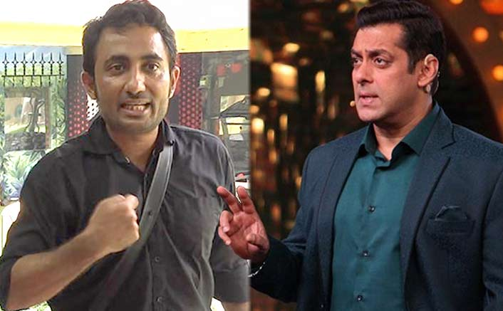 Zubair Khan Seeks An Apology From Salman Khan To Go Back To Bigg Boss 11