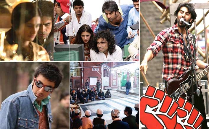 7 Years Of Rockstar: A Movie That Broke Itself To Heal Our Wounded Hearts