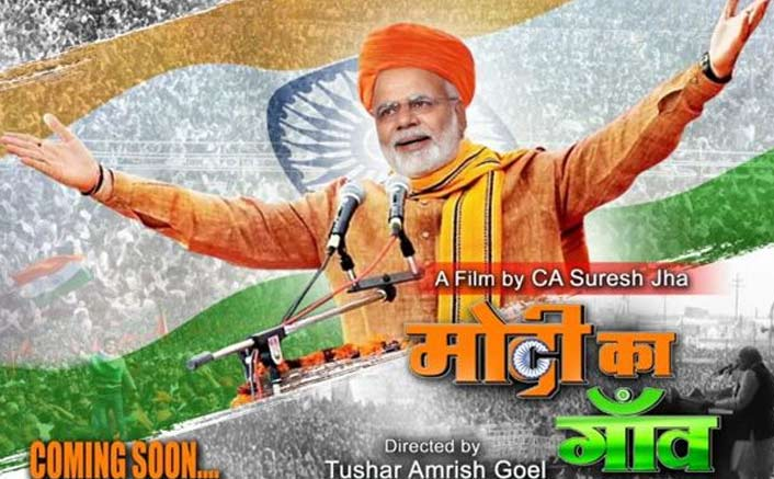 After 8 months, 'Modi Ka Gaon' cleared for release