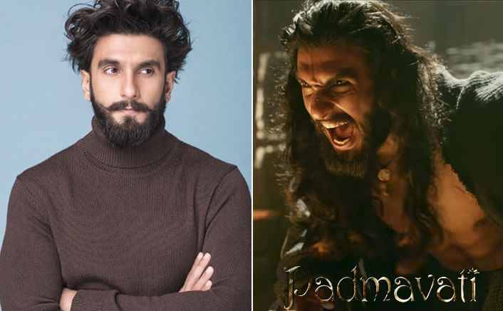 Ranveer Singh Cancels Appearance For Padmavati Promotion