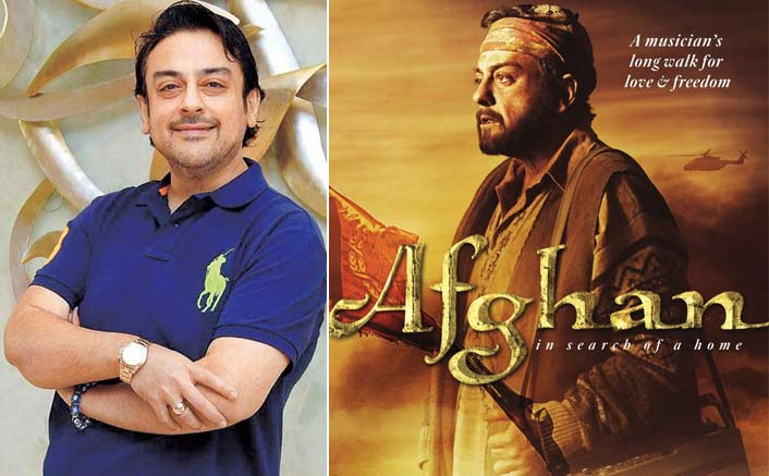 'Afghan' a very special film for me: Adnan Sami