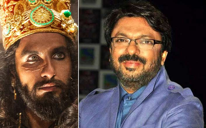 More trouble for Bhansali's 'Padmavati'