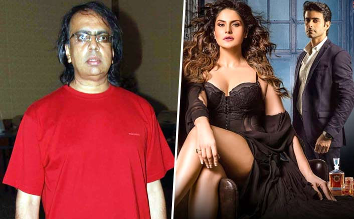 'Aksar 2' an old-fashioned suspense drama: Ananth Mahadevan