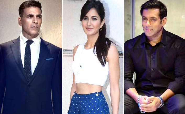 Akshay Kumar To Join Salman Khan & Katrina Kaif At IFFI 2017 Closing Ceremony