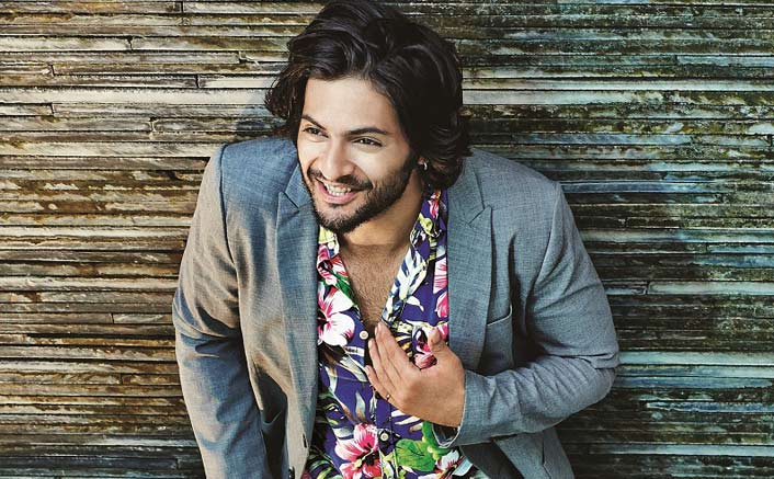 Ali Fazal first Indian actor to deliver a speech at Hollywood Contenders in Los Angeles!