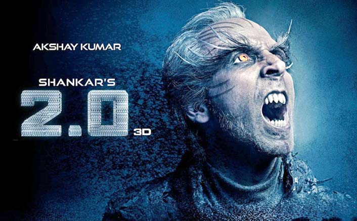 Amazon Gets Exclusive Streaming Rights For Rajinikant, Akshay Kumar's 2.0