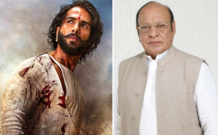 BJP Seeks To Arrange a Pre- Release Viewing Of The Film By The Selected Rajputs