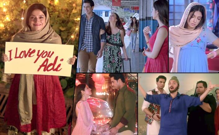 Bulbul Trailer: Divya Khosla Kumar Looks Cute As A Button In This One
