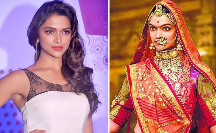 Can't wait for 'Padmavati' to release: Deepika Padukone