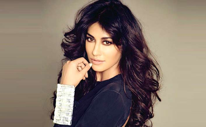 Chitrangda Singh: I had almost been named Jodhabai