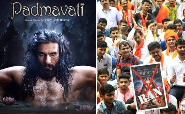 The controversy over 'Padmavati' alarming for democracy: film fraternity