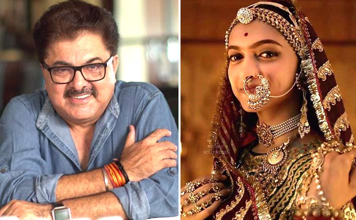 Film-TV directors to hold meeting in suport of Bhansali on Monday