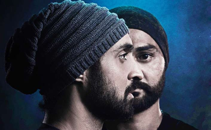First Look! Diljit Dosanjh To Play Hockey Legend Sandeep Singh In His Next