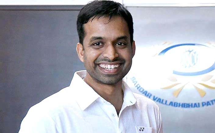Fox Star Studios & Abundantia Entertainment collaborate for the biopic of ace badminton player and coach Pullela Gopichand!