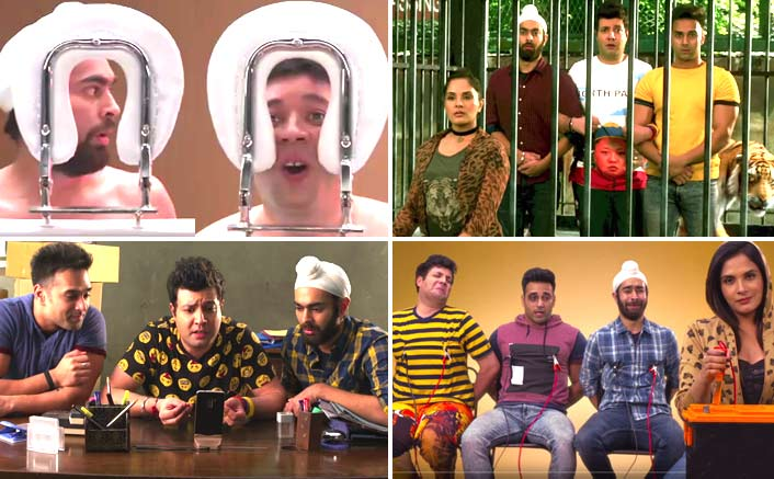 Fukrey Returns Commercials: These 4 Mini Ads Will Surely Make You Laugh Out Loud