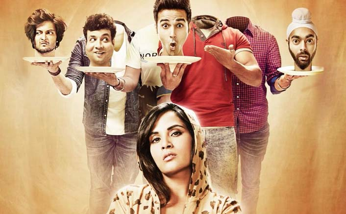 Fukrey Returns Music Review