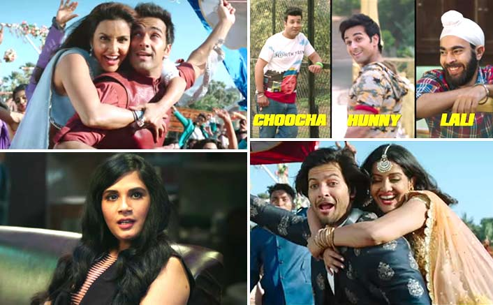 Fukrey Returns Trailer