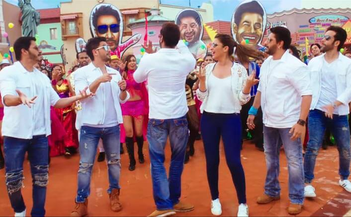Golmaal Again Collects Decent Numbers On 4th Monday At The Box Office