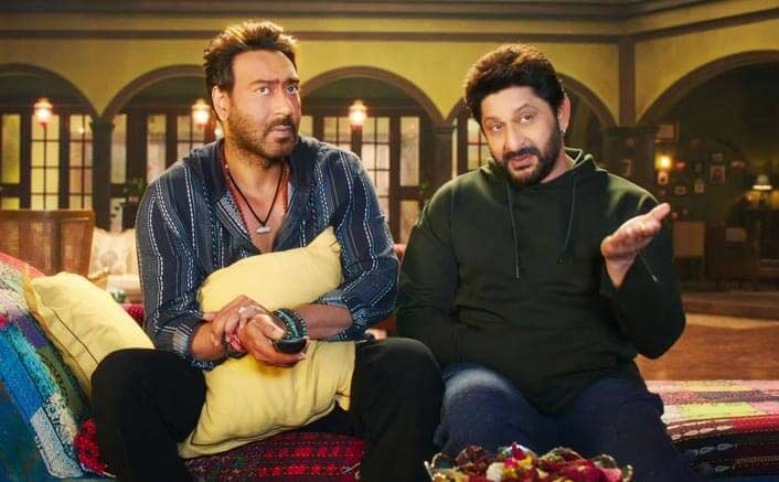 Golmaal Again Completes Its OUTSTANDING 3 weeks At The Box Office