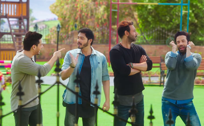 Golmaal Again Worldwide Box Office Update: Unstoppable, Unshakable & Unordinary