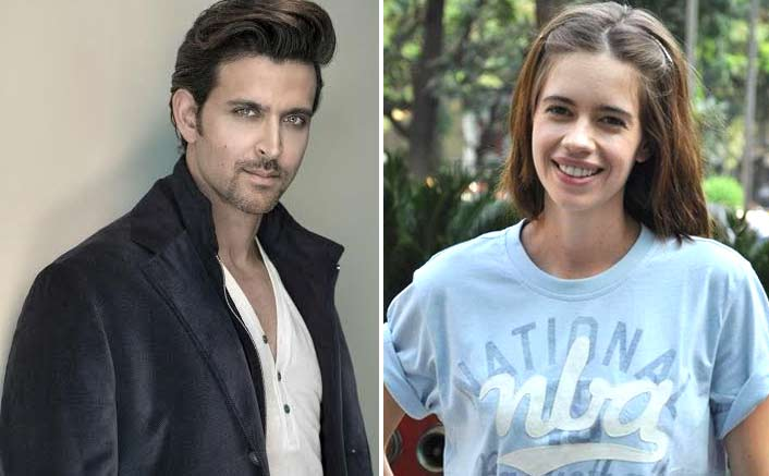 I'm a big fan of Kalki's work: Hrithik