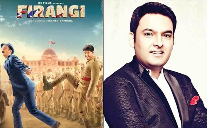 I'm not business-minded as a producer: Kapil Sharma
